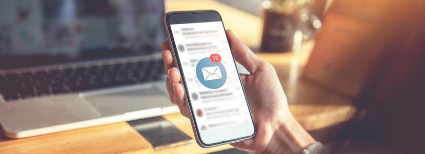 Android Şirket Maili Kurma