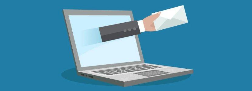 Outlook Şirket Maili Kurma