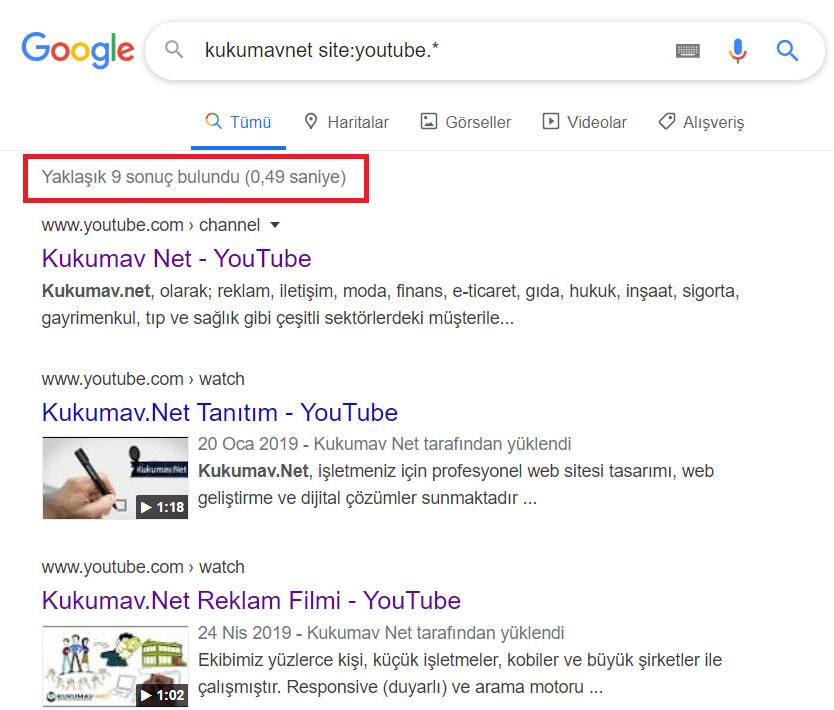 Youtube SEO Anahtar Kelime Seçme