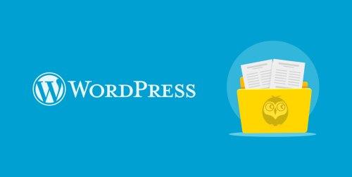 Wordpress Kategori Açıklaması Gösterme
