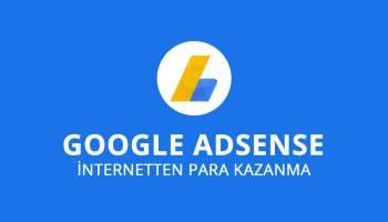 Google Para Kazanma