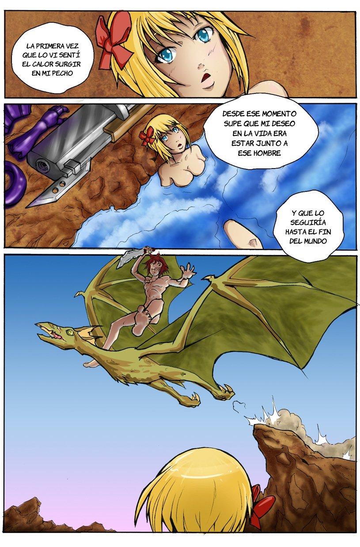 Capitulo 1 pagina 1