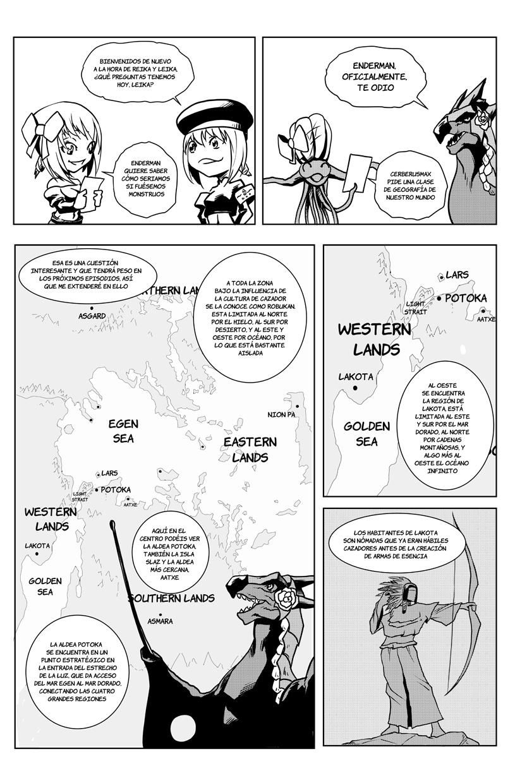 Capitulo especial 2 pagina 19