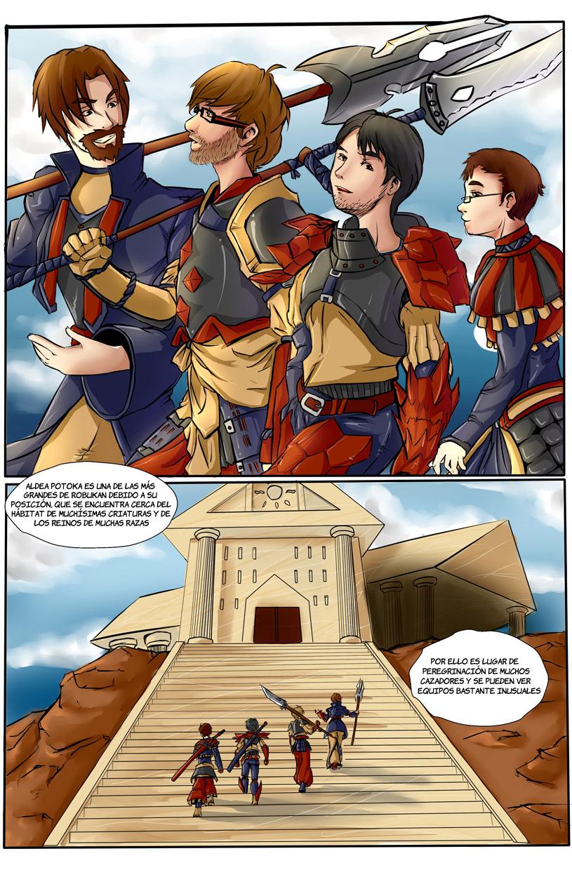Capitulo 3 pagina 1