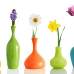 floreros-jarrones-vasijas-flores-gerberas-margarita-narciso-tulipan
