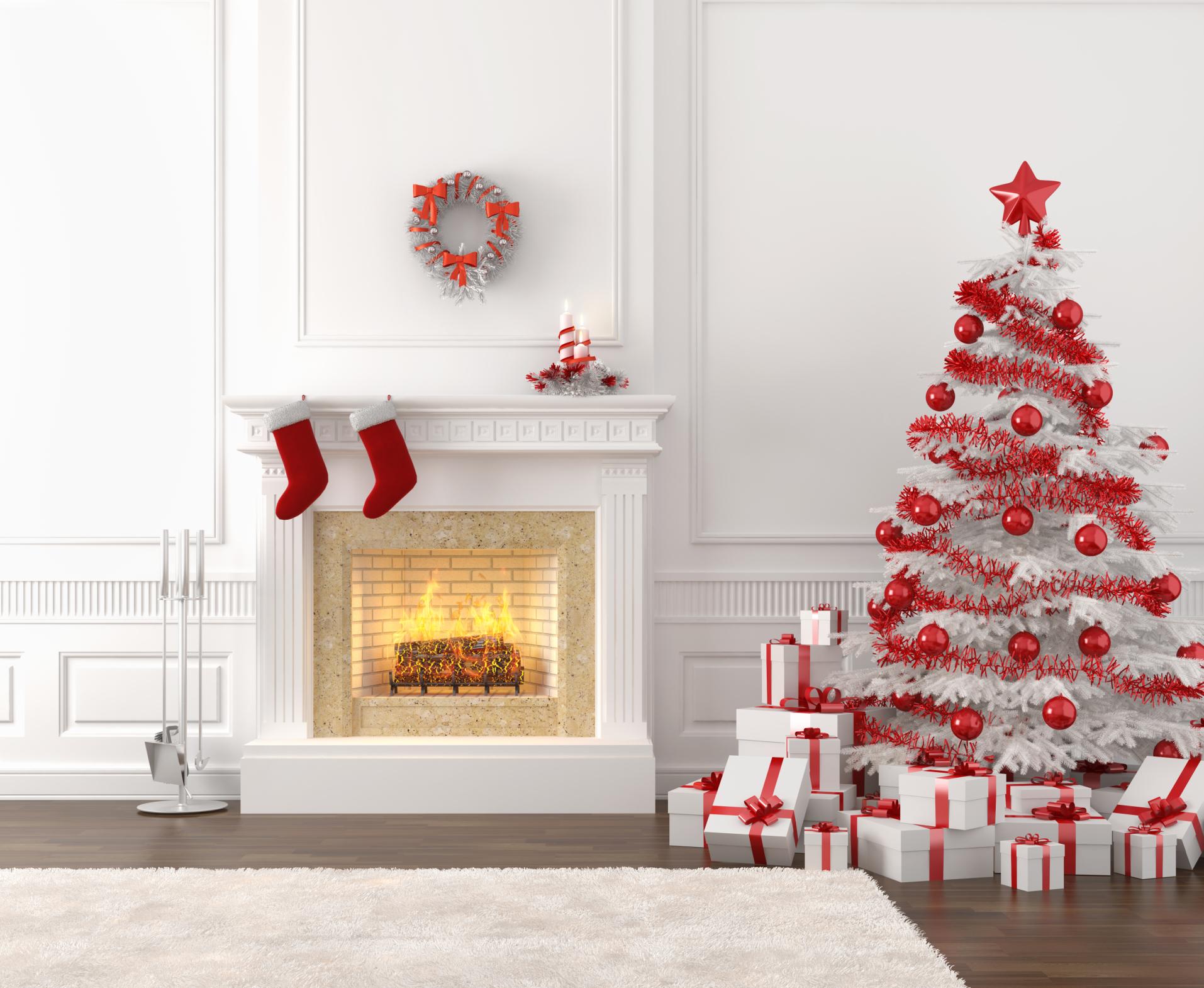 Kukyflor c mo decorar tu hogar en navidad for Como decorar tu hogar