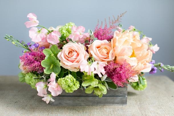 Kukyflor | ¿Cómo hacer arreglos florales en casa?