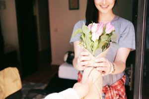 Cómo cuidar tulipanes, enviar tulipanes a domicilio en lima