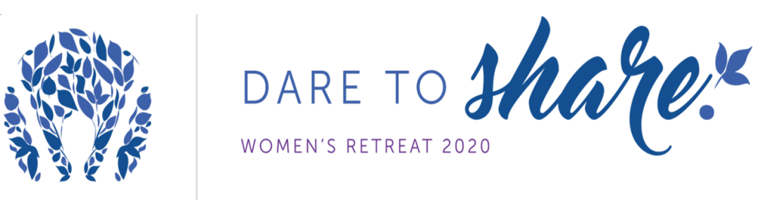 2020 Dare to Share Women's Retreat Kulaqua Retreat and Conference Center