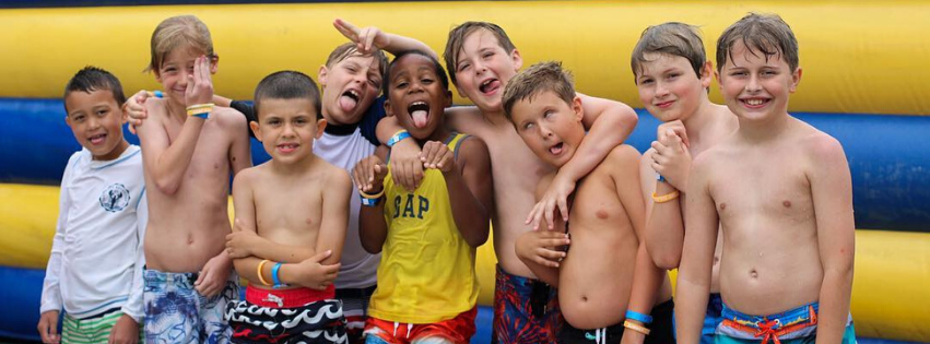 2020 Summer Camp for Kids Ages 10-11 and 12 - Junior Camp at Kulaqua