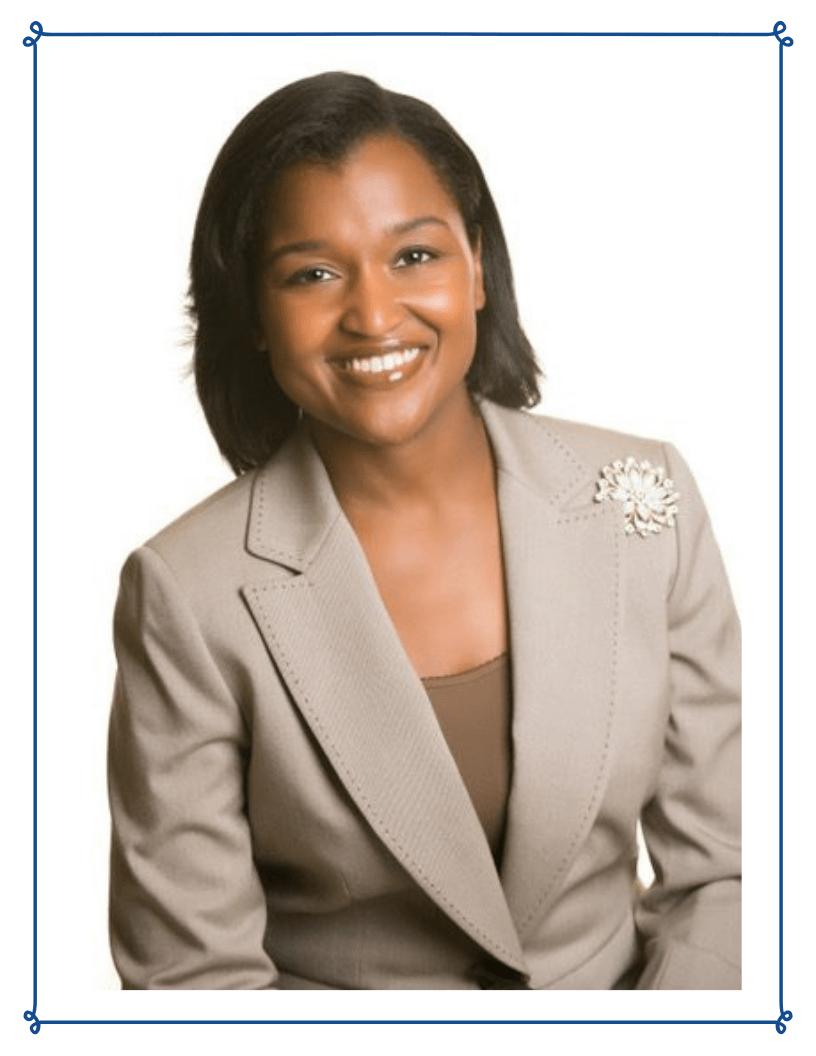 KEYNOTE SPEAKER : Lola Moore Johnston