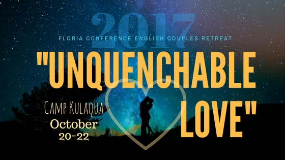 2017 Annual Florida Seventh Day Adventist Couples Retreat