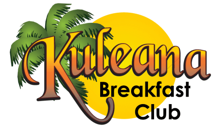 Kuleana Breakfast Club
