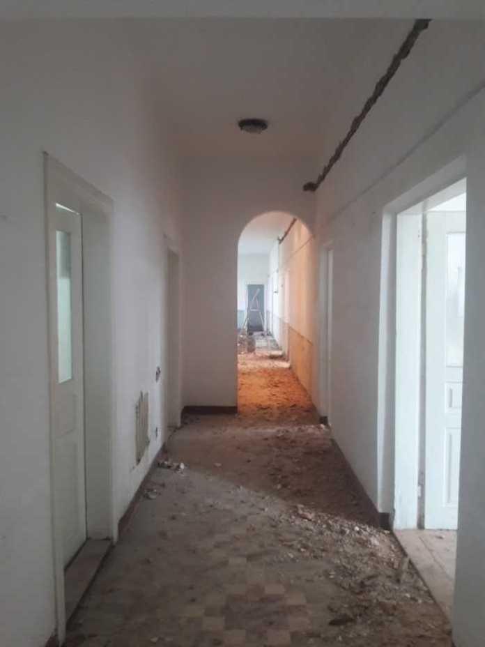 У Жовтанецькій ОТГ розпочався капітальний ремонт лікарської амбулаторії