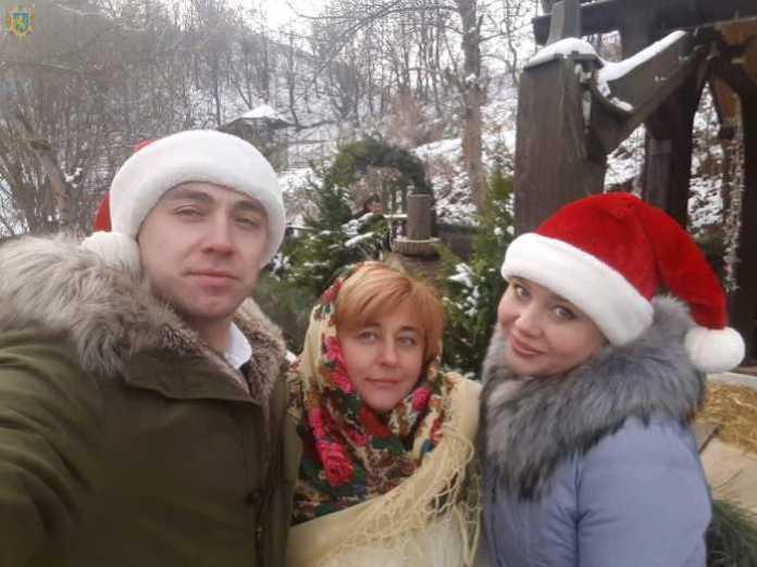 На Львівщині вп'яте відчинила двері офіційна резиденція святого Миколая