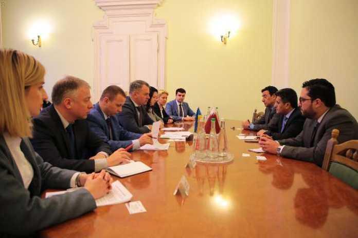 Львівщина розпочинає співпрацю із Qatar Airways