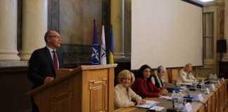 На Львівщині розпочалось засідання міжпарламентської Ради Україна-НАТО