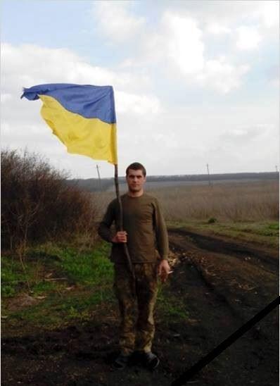 29-річний боєць з Жовківщини загинув у зоні проведення ООС