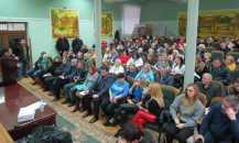 Львівську ОДА пікетуватимуть через наміри влади ліквідувати малий бізнес, фото Михайло Задорожний