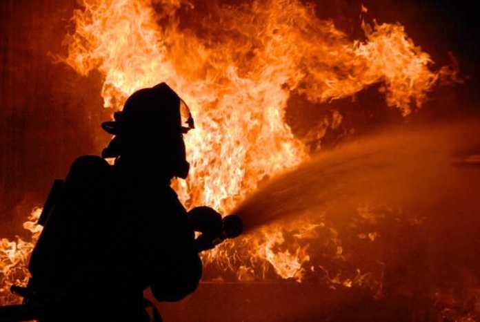 Пожежа. Фото: відкриті джерела.