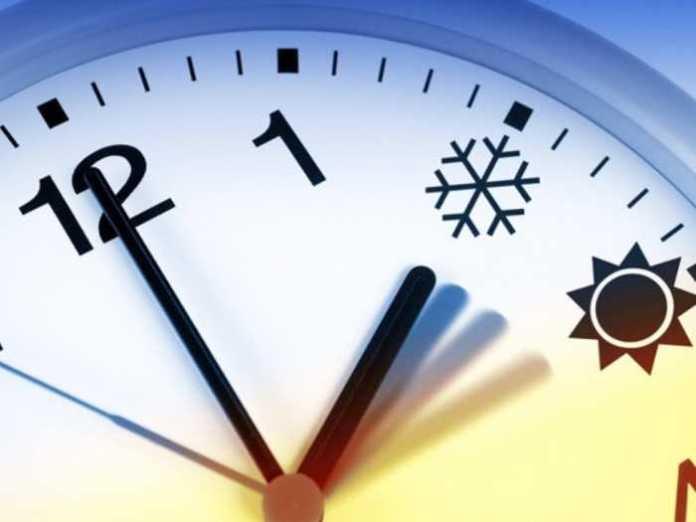 Зимовий час. Фото: відкриті джерела.