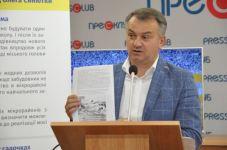 Олег Синютка розповів про проблеми із садочками у Львові. Фото 4studio