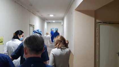 Лікарі, депутати та медичні експерти мають об'єднатись над єдиною медичною стратегією Львова - Євген Кузик