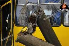 Біля Львова у зіткненні локомотиву та маршрутки загинув пасажир
