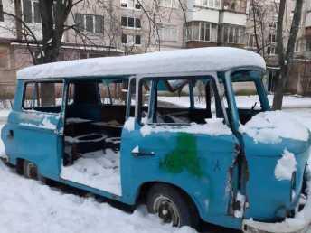 У Києві за загадкових обставин помер двірник-індус, який до того жив і працював у Львові
