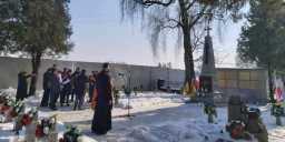Делегація з Львівщини у Польщі вшанувала пам'ять воїнів армії УНР та Галицької Армії