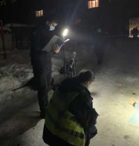 Двоє людей загинули внаслідок вибуху в Дрогобичі, фото поліція Львівщини