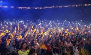 Квитки на «Ukrainian Song Project 2021» на «Арену Львів» 14 серпня уже можна придбати онлайн