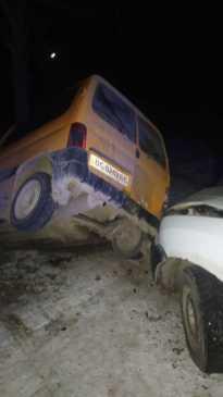 На Львівщині посеред ночі трапилась аварія за участі поліцейських, фото ЛМН