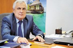 Пішов з життя колишній керівник Асоціації міст України Мирослав Пітцик