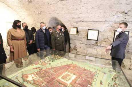У Львові представили виставку християнських реліквійXII-XVстоліття