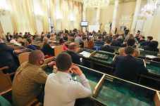 На Львівщині напрацювали пропозиції центральній владі для розвитку громад
