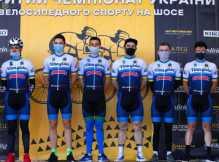 На Львівщині велоперегони зібрали учасників із 9 країн
