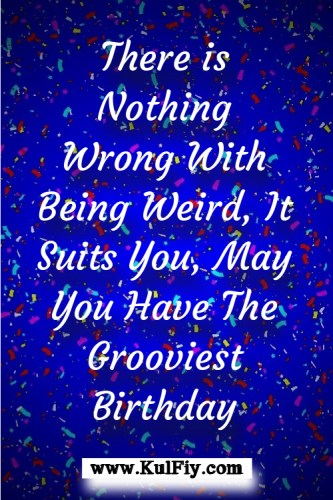 Birthday Wishes for Good Friend