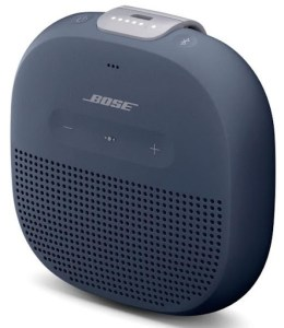 Bose Sounlink Micro Mini off-road speaker