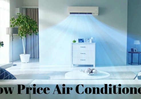 low price air conditioners