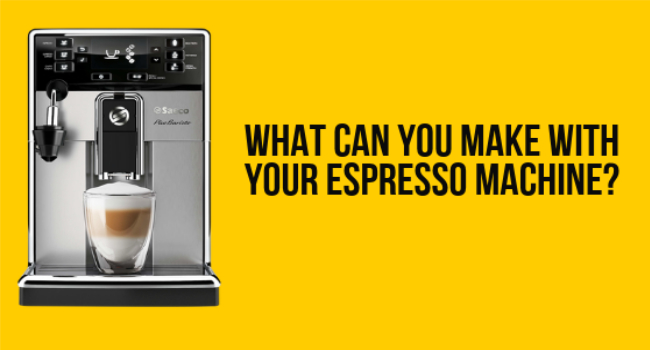 How To Use Espresso Machine Like A Pro