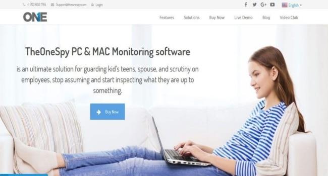 MAC monitoring software