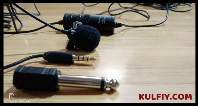 boya by m1 lavalier microphone for smartphones