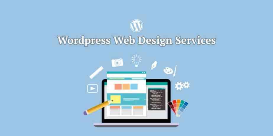 WordPress-Web-Design-Services