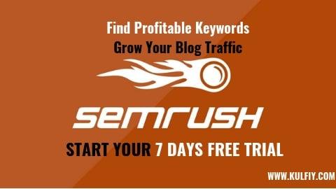 semrush-free-trial