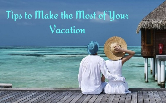 Vacation Tips