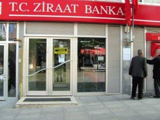 ziraat bankası şikayetleri