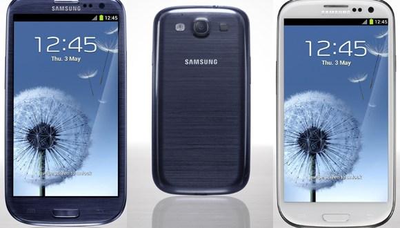 samsung galaxy s3 yorumları