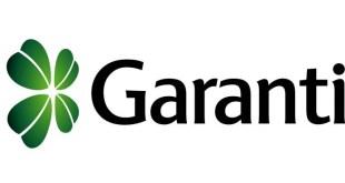 garanti bankası logosu