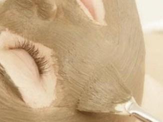 natural kil maskesi